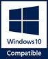 Windows 10 Compatible